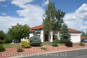 107 Eagle Ridge Drive, Parachute, CO 81635
