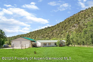 8855 County Road 245, New Castle, CO 81647