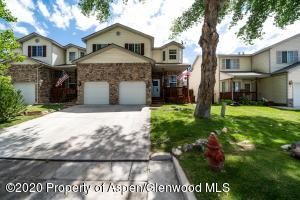 1428 Domelby Court, Silt, CO 81652