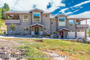 46 Gamba Drive, Glenwood Springs, CO 81601
