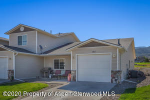 10 Jessica Lane, Parachute, CO 81635