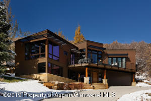 365 Terrace Drive, Snowmass Village, CO 81615