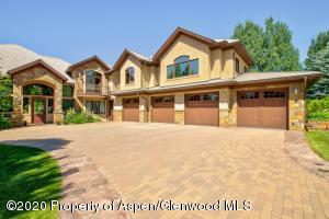 Custom Aspen Glen Home!