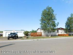 1226 Aspen Avenue, Craig, CO 81625