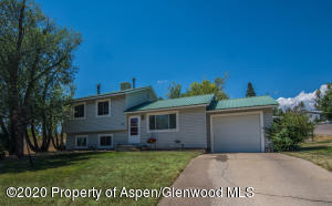 730 Ashley Road, Craig, CO 81625