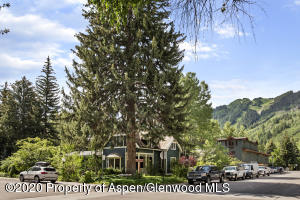233 W Bleeker Street, Aspen, CO 81611