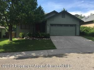 275 Buckthorn Road, New Castle, CO 81647