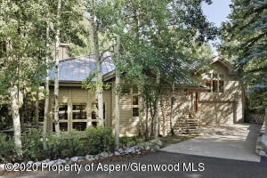 77 Mayflower Court, Aspen, CO 81611