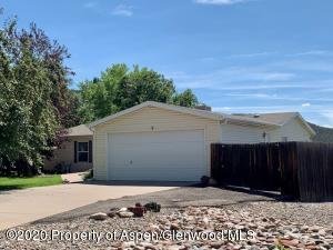 2 Mineral Springs Circle, Parachute, CO 81635