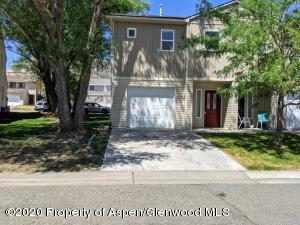 480 Yarrow Circle, Parachute, CO 81635