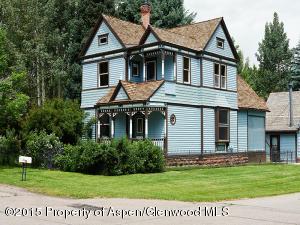 500 W Francis Street, Aspen, CO 81611
