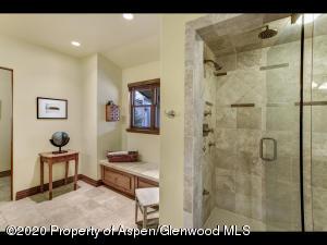 Primary Bath Shower