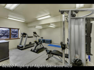 Exercise Room or Bedroom 6