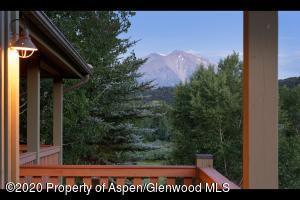 Mt. Sopris View