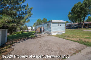 825 E 7th Street #10, Craig, CO 81625