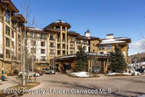 130 Wood Road, 709, Snowmass Village, CO 81615