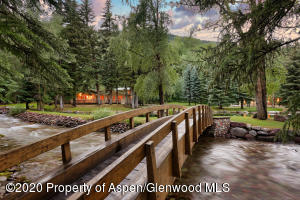 202 Midnight Mine Road, Aspen, CO 81611