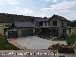 389 Crystal Canyon Drive, Carbondale, CO 81623
