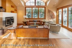 603 S Garmisch Street, Aspen, CO 81611