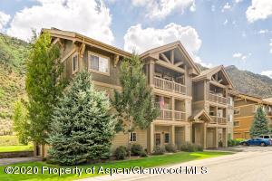 544 River View Drive, 602, New Castle, CO 81647