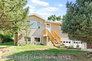 801 Crestwood Drive, Glenwood Springs, CO 81601