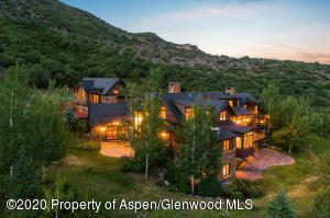 450 Pioneer Springs Ranch Road, Aspen, CO 81611