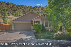 723 Storm King Circle, New Castle, CO 81647