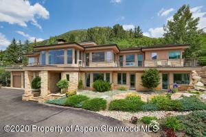 804 Hunter Creek Road, Aspen, CO 81611