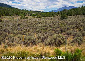 TBD Hidden Valley Drive, Glenwood Springs, CO 81601