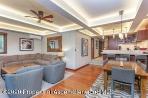 601 S W End Street, G105, Aspen, CO 81611