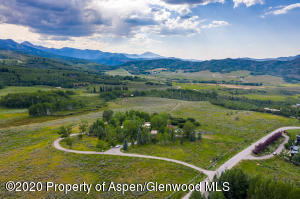 1313 &1333 W Buttermilk Road, Aspen, CO 81611
