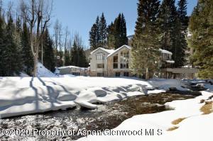 201 Midnight Mine Road, Aspen, CO 81611
