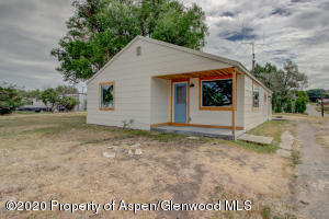 1207 Washington Street, Craig, CO 81625