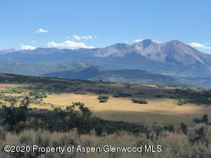 Tract 6 Ten Peaks Mesa Road, Carbondale, CO 81623