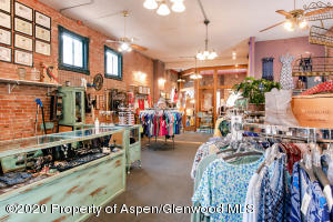 Located in Downtown Glenwood Springs