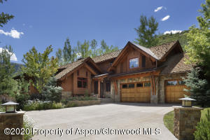 638 Meadow Road, Snowmass Village, CO 81615
