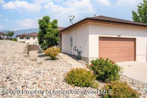 245 Castle Ridge Drive, New Castle, CO 81647