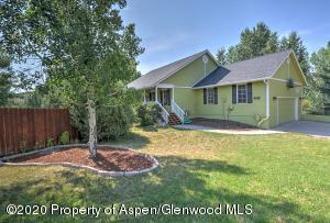 802 Mountain View Drive, New Castle, CO 81647