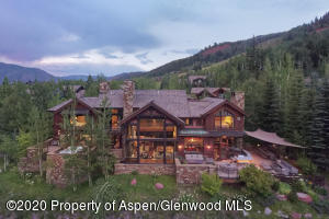 105 Exhibition Lane, Aspen, CO 81611
