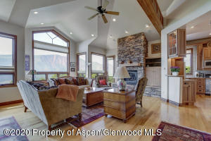 813 N Traver Trail, Glenwood Springs, CO 81601