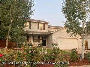 283 Lupine Drive, New Castle, CO 81647