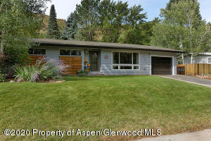 1111 Riverview Drive, Glenwood Springs, CO 81601