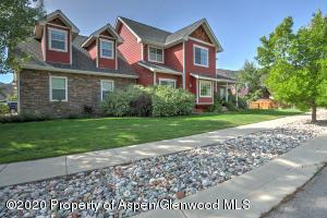 429 Hitching Post Lane, New Castle, CO 81647