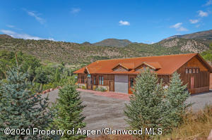 2123 County Road 137, Glenwood Springs, CO 81601