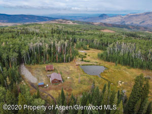 3286 Routt Forest Drive, Lot 874, Craig, CO 81625