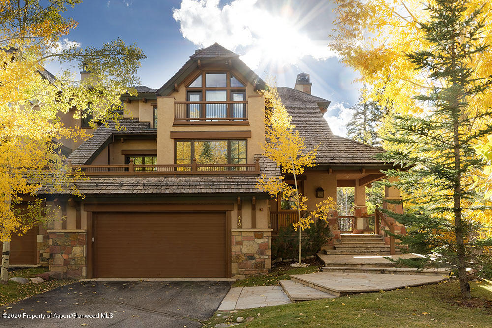 610 Streamside Court, Snowmass Village, CO 81615