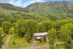 200 E State Street, Marble, CO 81623