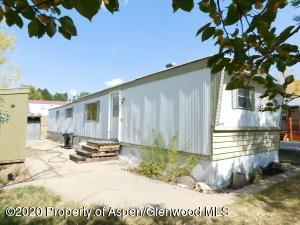 2235 Crockett Drive, Craig, CO 81625