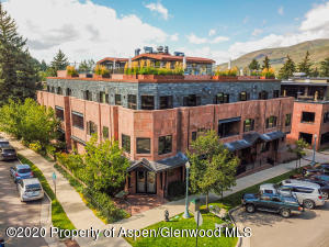 411 S Monarch Street, DB-5/MS-19, Aspen, CO 81611