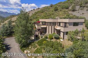 0855 Brush Creek Road, Aspen, CO 81611